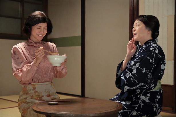 「まんぷく」シーン写真 (C)NHK