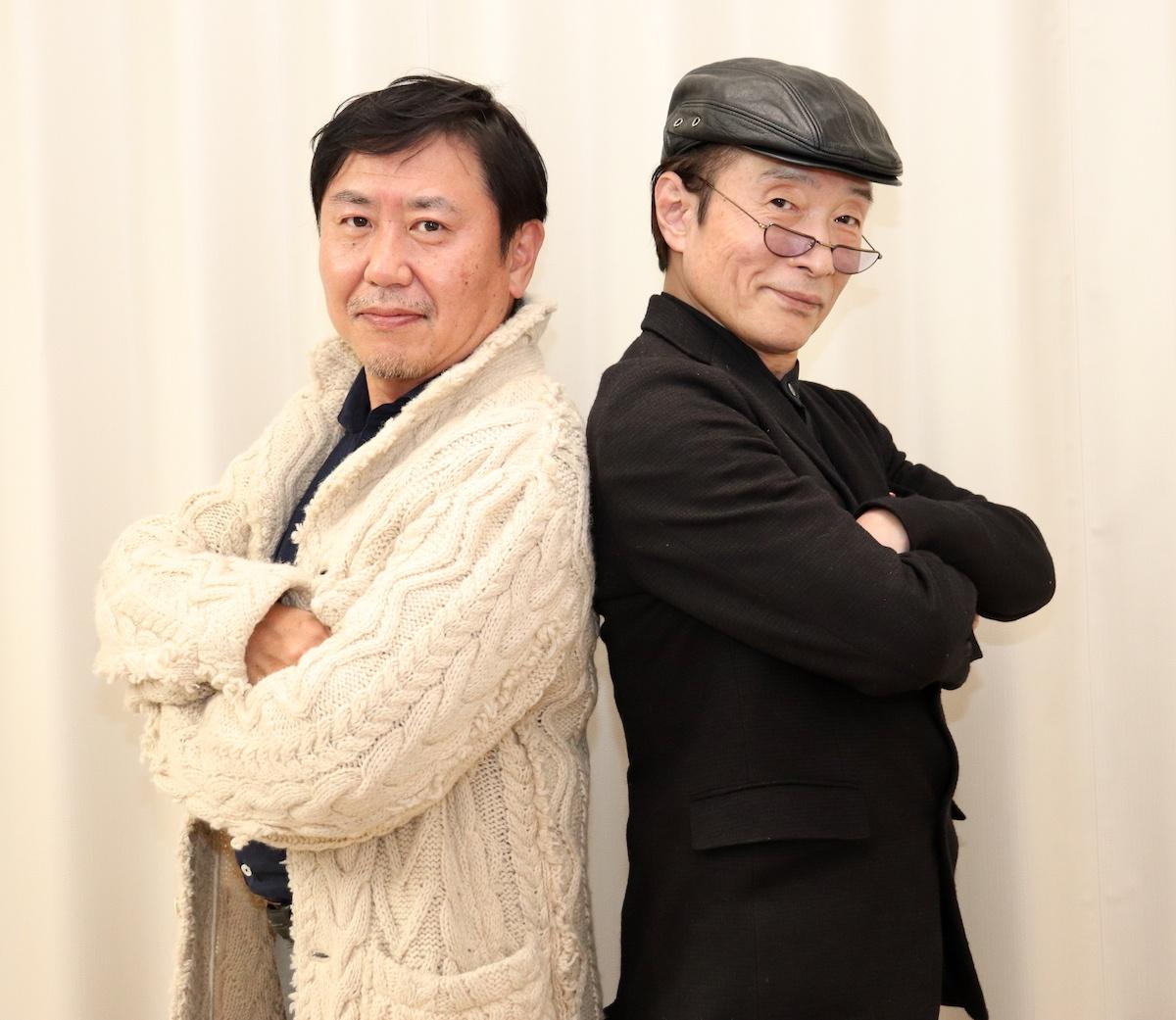 原作者の魔夜峰央と武内英樹監督がキャスティングのこだわりを明かす!