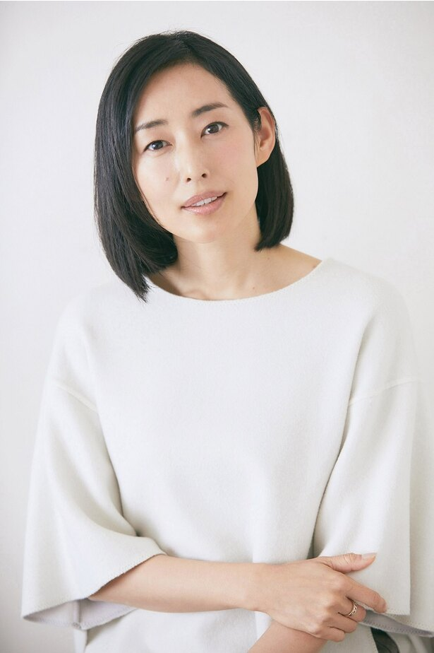木村多江「私たちのハラハラドキドキを、ご覧下さる皆様と一緒に体感できることを今から楽しみにしています」