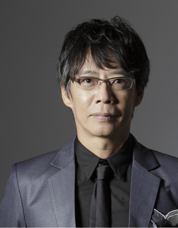 生瀬勝久「僕自身が生瀬勝久という俳優のことを客観的に見て、怪しい人間であるというのは間違いない」