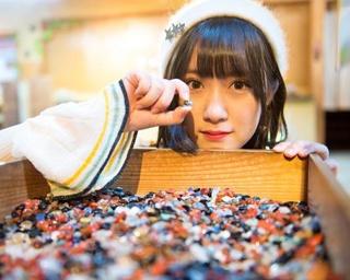 「SKE48のアルイテラブル!2」のスピンオフ企画として、「メンバーとこんなデートをしてみた~い♥」を勝手に妄想しちゃいました!今回の彼女はチームKIIの水野愛理ちゃん♪