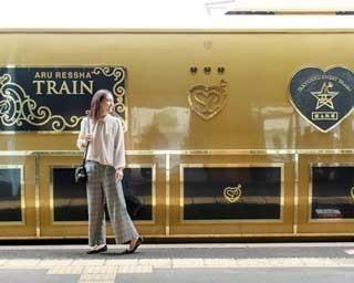 友達とわいわい楽しむ、九州の電車女子旅3選