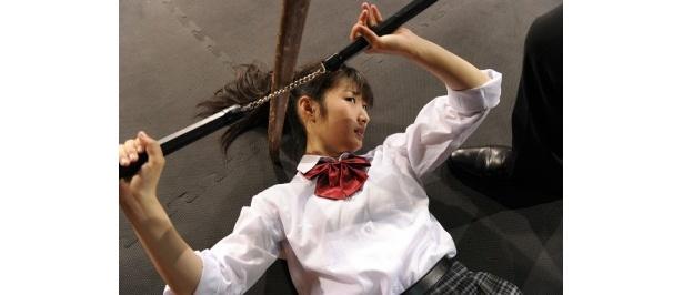 実闘カラテアクション映画『KG』は2011年2月5日(土)公開決定!
