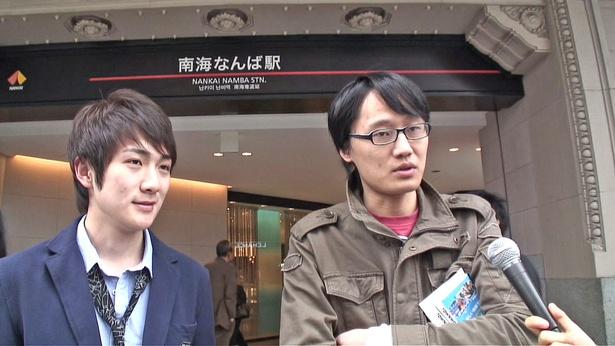 中国人から見た災害時の日本人って?