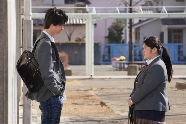 「3年A組―今から皆さんは、人質ですー」第9話より (C)NTV
