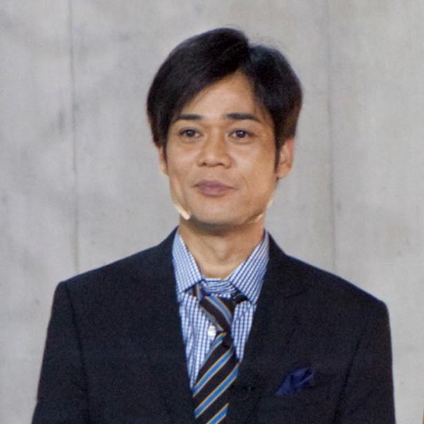 名倉潤が温泉リポーターの実態に驚いた