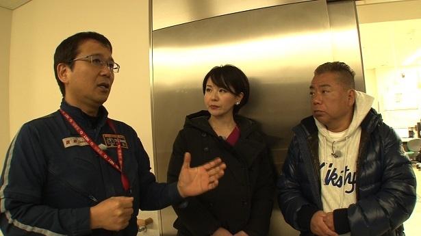出川哲朗がMCを務める金曜プレミアム「出川哲朗の病院の歩き方2」が3月8日(金)に放送される