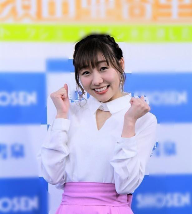 SKE48・須田亜香里が「サンデー・ジャポン」に出演した
