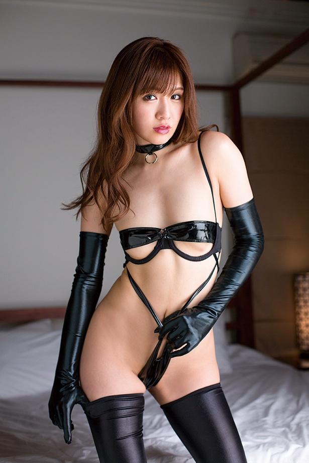 金山睦DVD「ヤワラカイ」(スパイスビジュアル)より