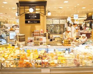 3年連続消費量が増加!止まらないチーズブームの理由は家飲み需要にあり!?