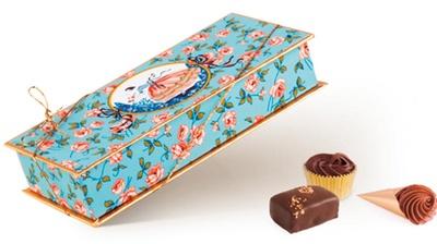 Rosine(8個入り・4320円)/Madame Delluc 京都祇園店