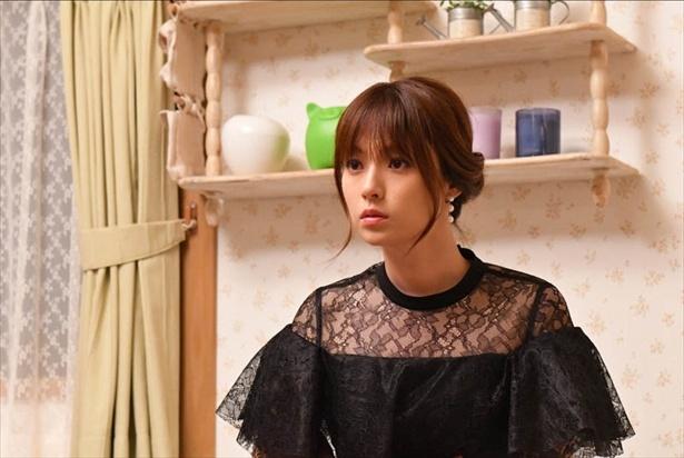 「初めて恋をした日に読む話」第9話より (C)TBS