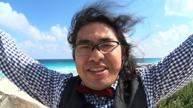 3月10日(日)放送の「世界の果てまでイッテQ!」は中岡創一の「Qtube」メキシコ編をお届け!