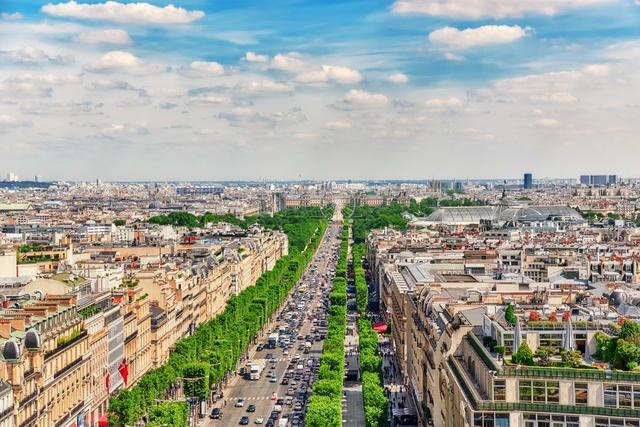 【写真】パリのおススメスポットは?