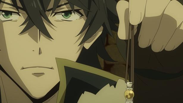 アニメ「盾の勇者の成り上がり」第10話先行場面カット