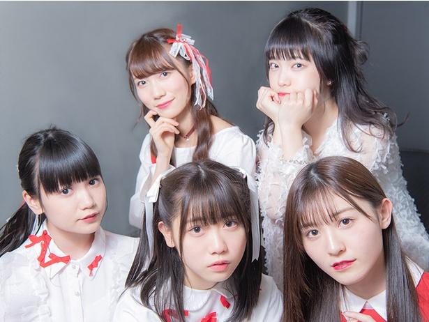 【写真を見る】「出張!六本木アイドルフェスティバル in 渋谷」に出演した26時のマスカレイド