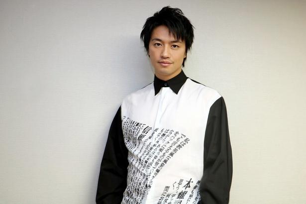 『麻雀放浪記2020』で主演を務めた白石和彌監督