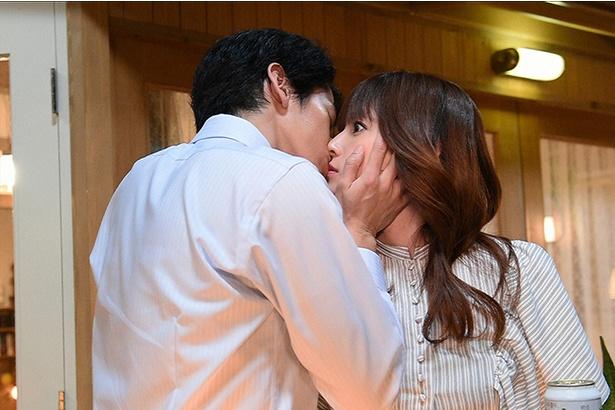 「初めて恋をした日に読む話」第9話より(C)TBS