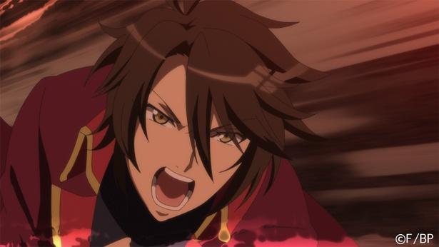 「BAKUMATSUクライシス」の最新PVが公開に。高杉晋作と二代目無限斎の戦いが始まる