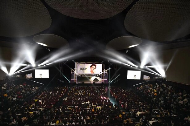 2公演のべ2,000人のファンを魅了!