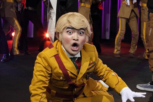 「パタリロ!」が2.5次元ミュ ージカル化に続き実写映画化!
