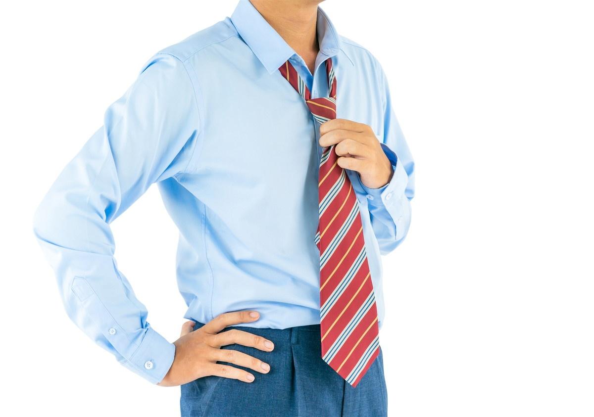 ネクタイの起源は何?