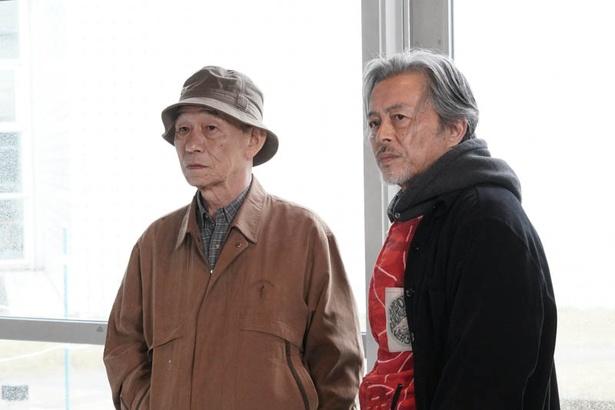 「家売るオンナの逆襲」第10話より(C)NTV
