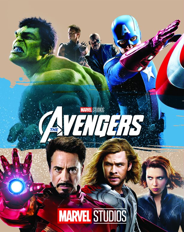 ニック・フューリーが組織したヒーローチーム『アベンジャーズ』が躍進!