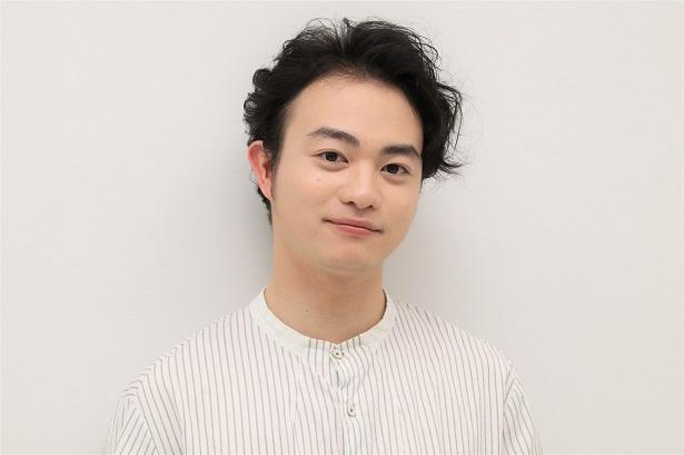 4月19日(金)から放送の「執事 西園寺の名推理2」について、森永悠希にインタビューを行った