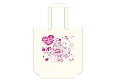 「トートバッグ」(500円)