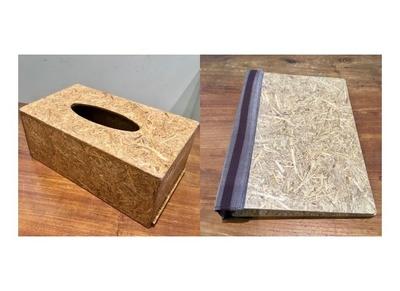 ティッシュBOX(3,240円)やノート(1,296円)