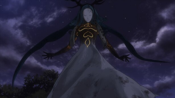 「Fairy gone フェアリーゴーン」PVの1シーン