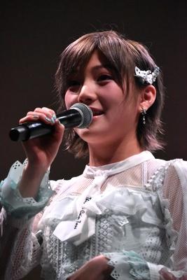 岡田奈々さん(AKB48)