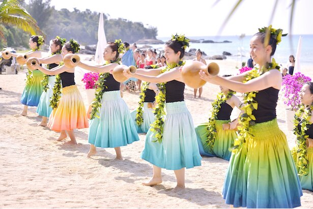 3月31日(日)に行われるカヌチャビーチの海開き!