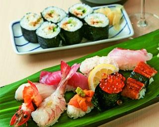 全国から仕入れた旬の鮮魚が堪能できる!1貫108円からのにぎり「寿司 弁天」