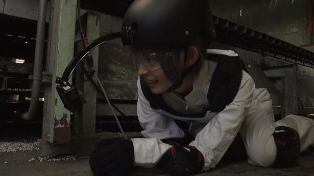 3月16日(土)に「KEI-DRONE〜人間vsドローン〜」を放送