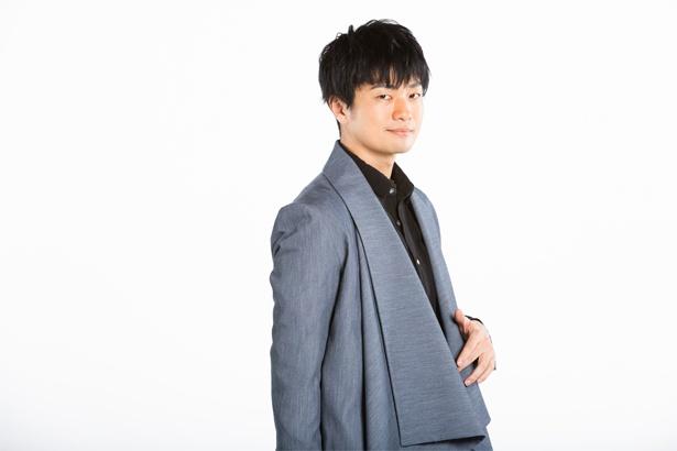 【写真を見る】一松役・福山潤が「えいがのおそ松さん」について語った!