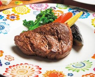 """ステーキが食べ放題!""""牛一頭を食べつくす""""がコンセプトのステーキ店「京都御幸町 Restaurant CAMERON」"""