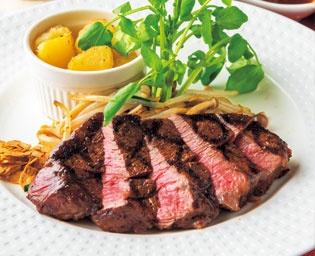 コスパ五ツ星ステーキグランプリ店!A5神戸牛を手ごろな価格で味える「神戸ステーキ プロペラ」