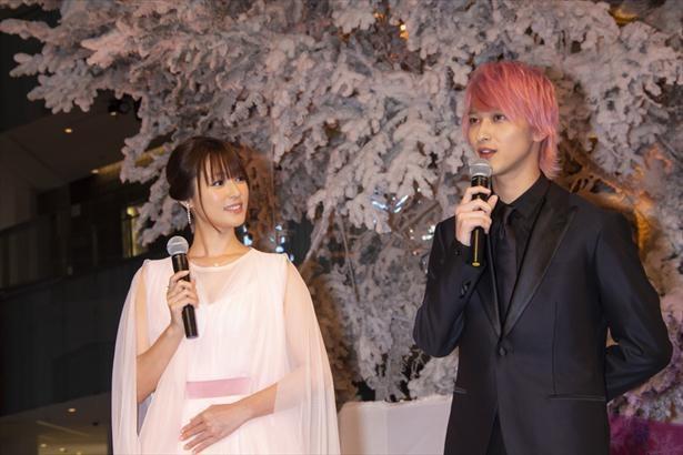 3月14日の「視聴熱」デイリーランキング・ドラマ部門で、横浜流星らが出演する「初めて恋をした日に読む話」がランクイン