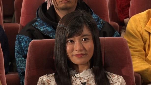 【写真を見る】それぞれのサプライズに小島瑠璃子は大粒の涙をこぼす