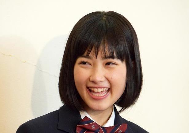 井頭愛海がオフィシャルSNSに芳根京子との2SHOTをアップした