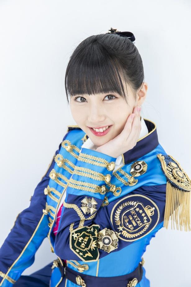田中美久さん(HKT48)