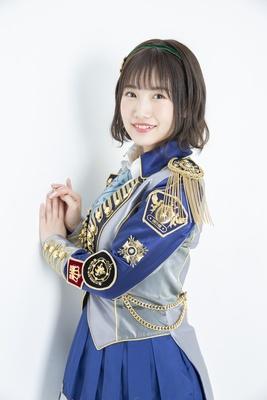 朝長美桜さん(HKT48)
