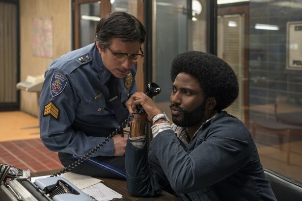 【写真を見る】KKKを手玉に取った黒人刑事とは?(『ブラック・クランズマン』)