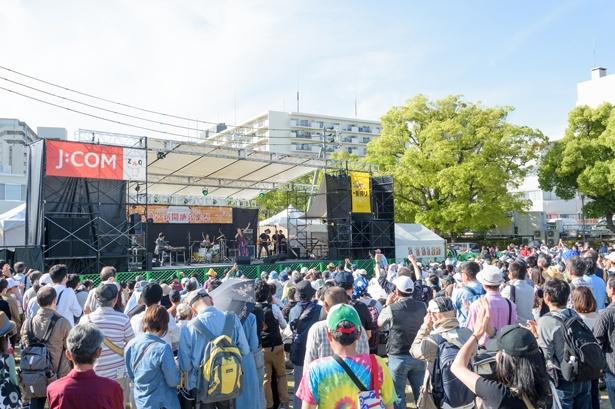 「第19回神戸新開地音楽祭」