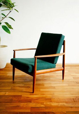 雑貨店フェイバーが紹介する北欧家具