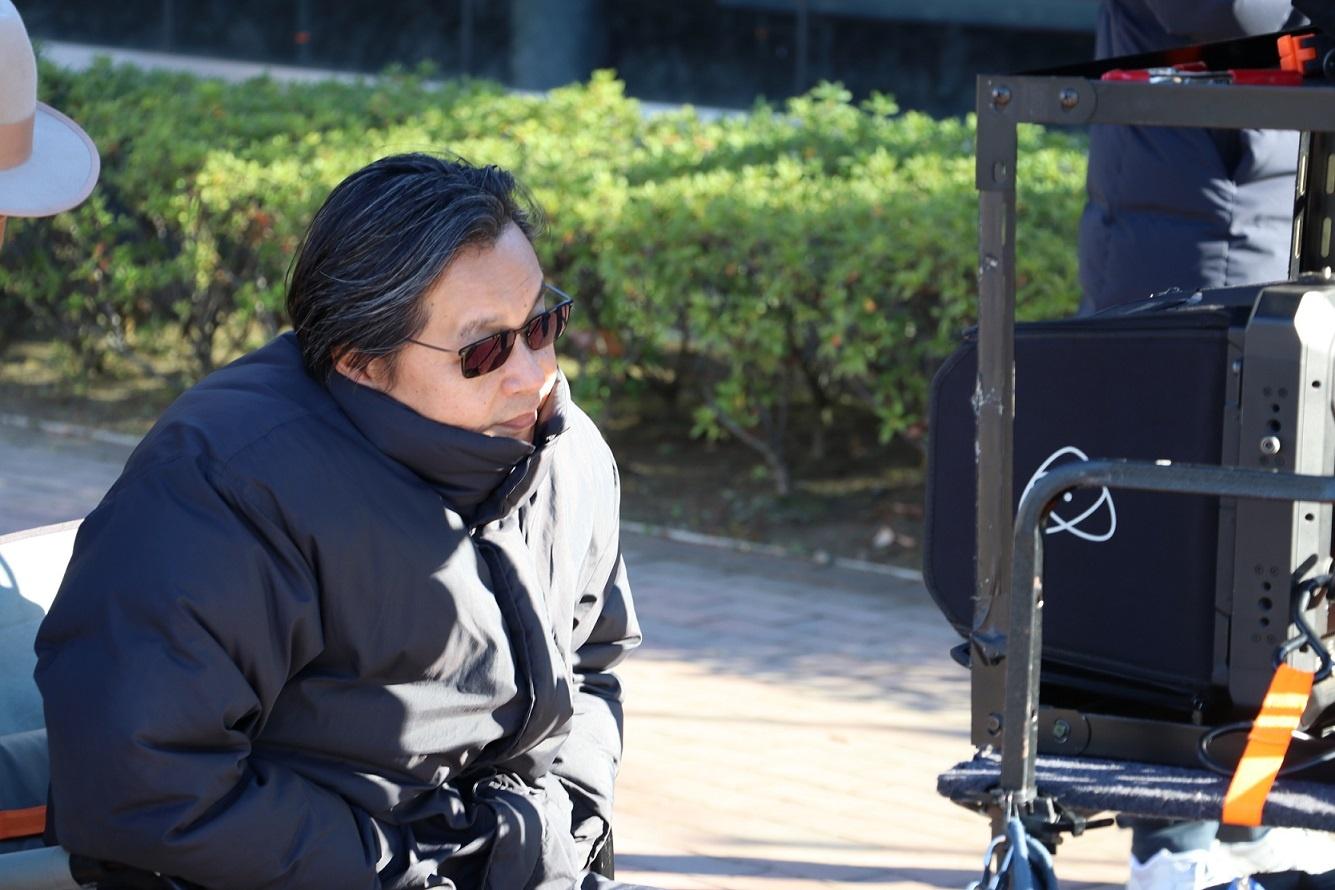【写真を見る】「映画制作はとても新鮮」人気漫画家・北条司が映画界に進出!