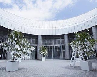 開館30周年!広島市現代美術館で「美術館の七燈」開催中