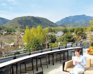 屋上花見の絶景カフェにビブグルマン認定の精進料理も!嵐山エリアでできる新体験5選